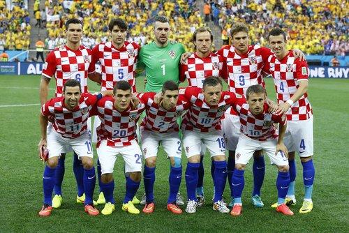 Joukkueanalyysi: Kroatia