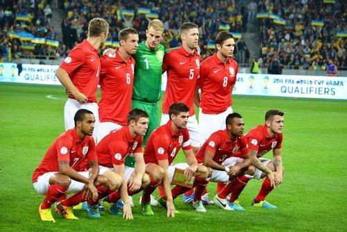 Päivän ottelu: Englanti–Venäjä