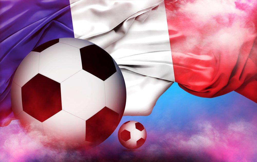 Päivän ottelu: Ranska–Romania