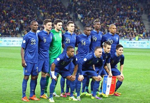 Team Analysis: France