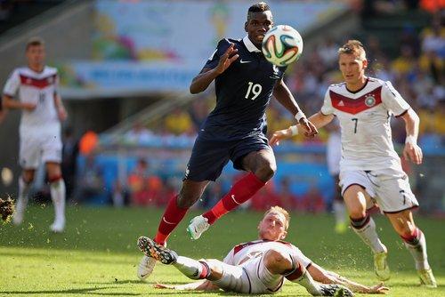 Pelaajaesittely: Paul Pogba