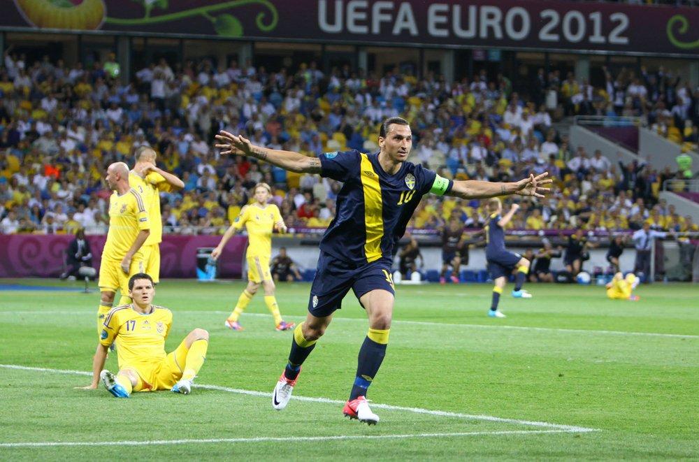 Spelarprofil: Zlatan Ibrahimovic