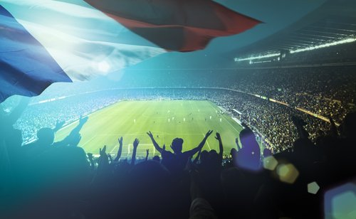 Finalanalys: Portugal–Frankrike