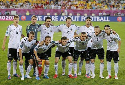 Key Player Profile – Germany: Manuel Neuer