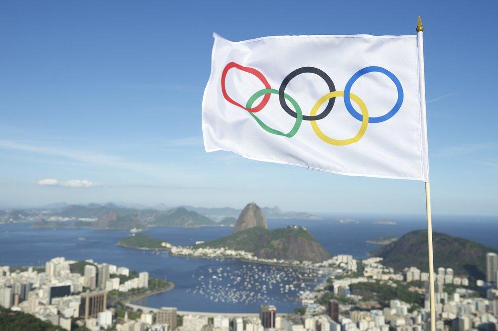 OS börjar snart – här är lite historia