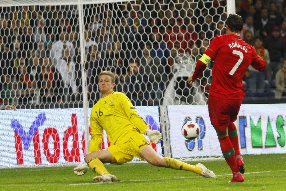 Eilisen ottelun läpikäynti: Puola–Portugali