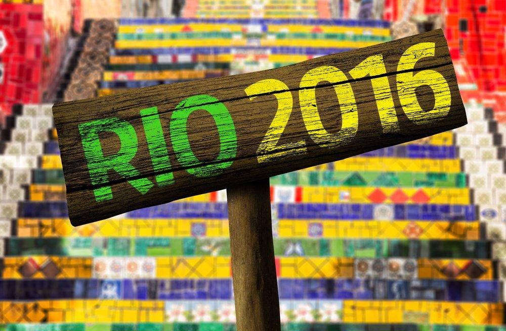 Italiens OS-kläder skapade av Armani