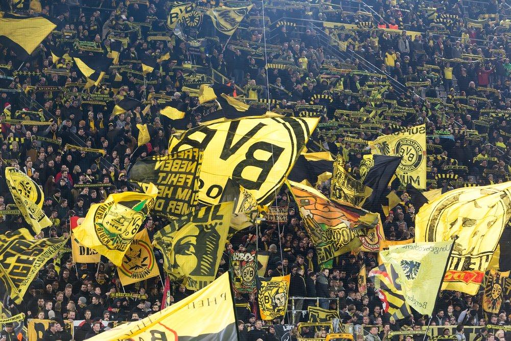 Sen kvittering för Dortmund, IFK Norrköping tappar poäng & Leicester tar sin andra CL-seger