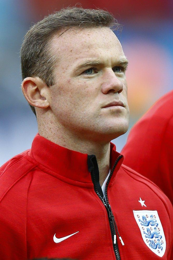 Talang från Djurgården, Rooney blir utbuad