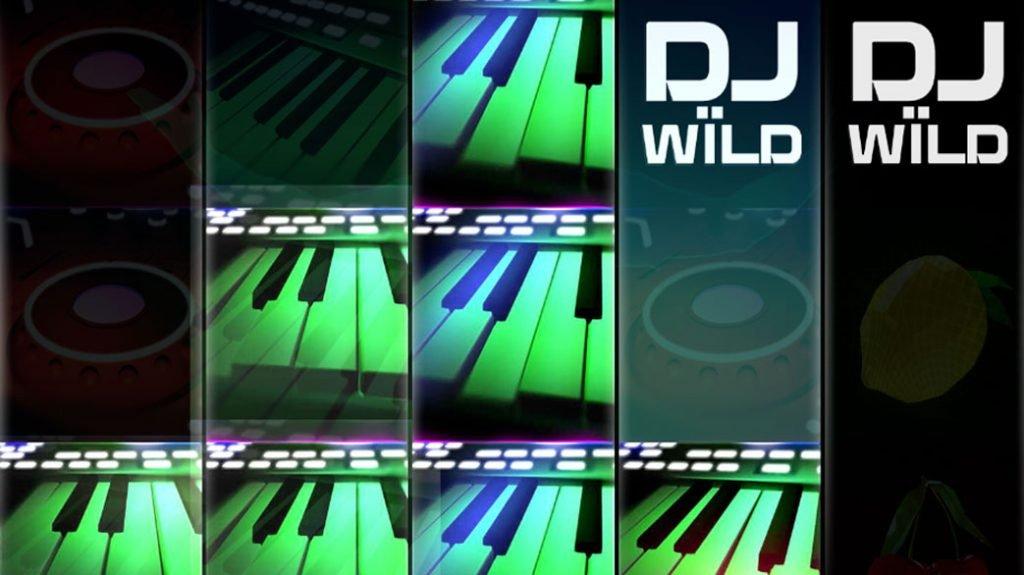 DJ Wild Spelautomat