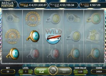 online casino novoline games