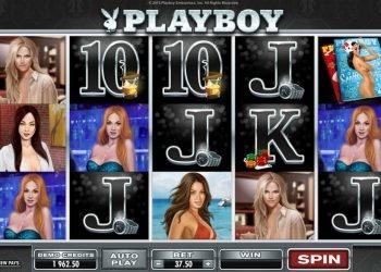 Playboy Kasinopeli