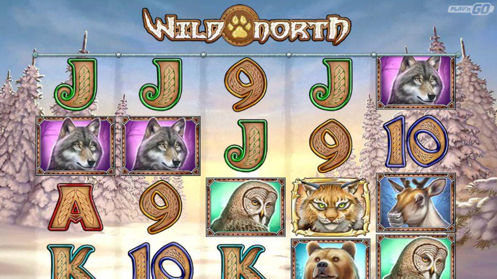 Wild North Casino Game