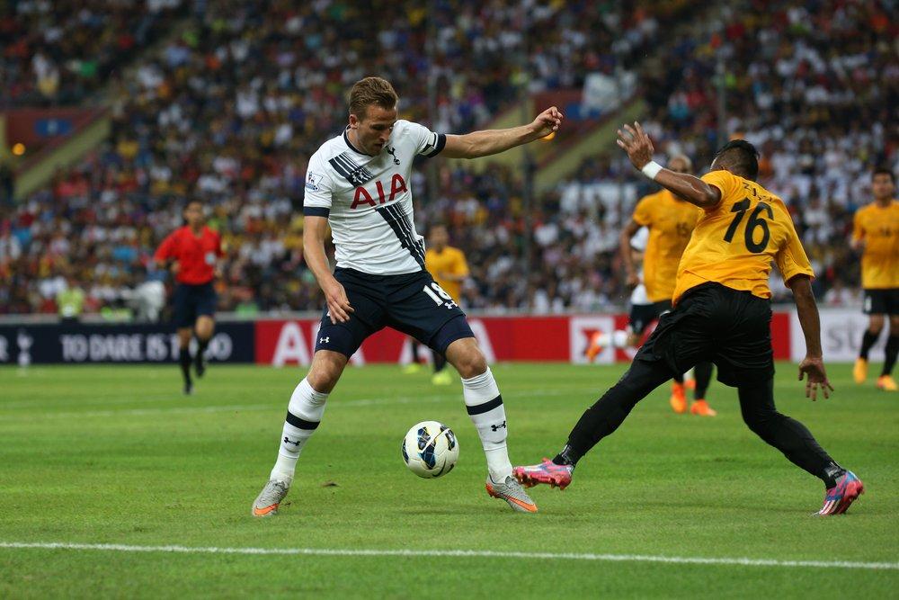 Arsenals storvinst, Tottenhams utklassning och pyro-drama i Frankrike