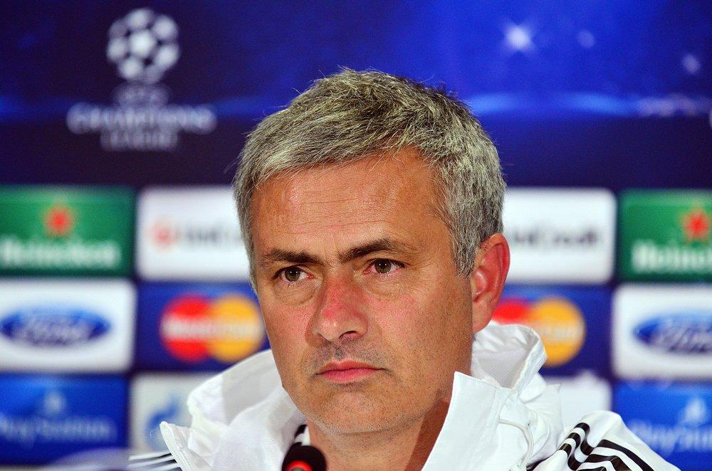 Mourinho kan förlänga med United, allsvensk premiär till Ullevi och Shelvey avtjänar sitt straff