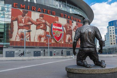 Nytt år gav oss Arsenal tillbaka