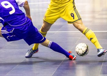 Betting on Futsal