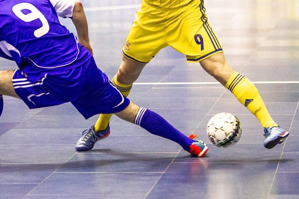 Betting on Futsal