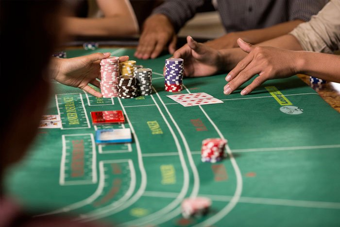 Live Baccarat Guide
