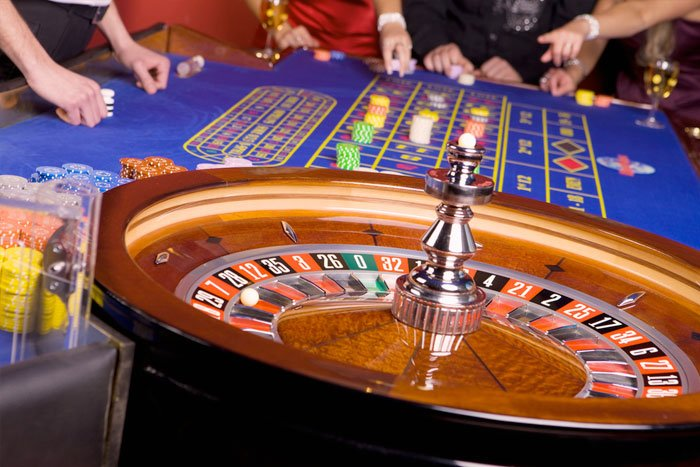French Roulette Strategies
