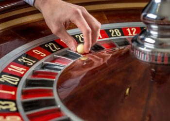 The Best Live Roulette Strategy Revealed