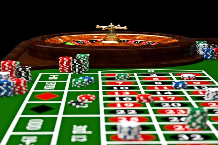 Live Roulette Rules