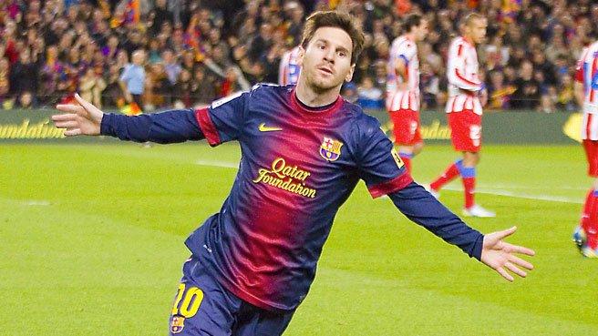 Vinst för Barcelona