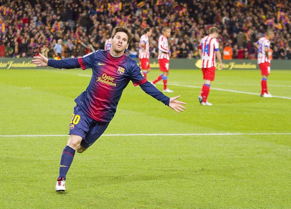 Efterlängtad vinst för Barcelona och Depay redo för Lyon