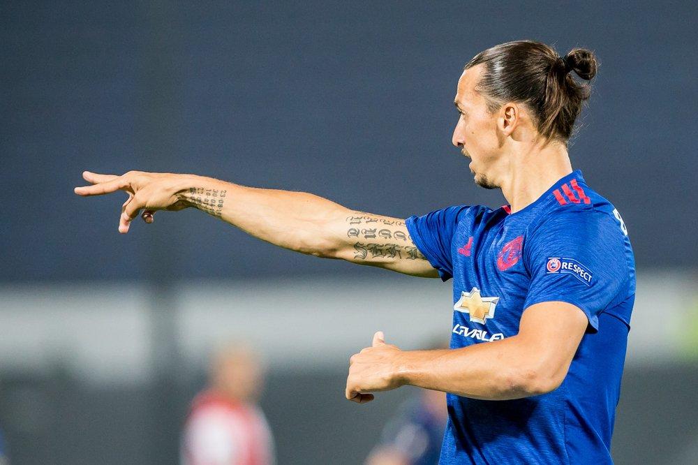 Vinst för United