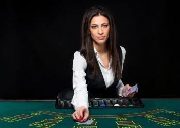Live Casinon pelivalikoima