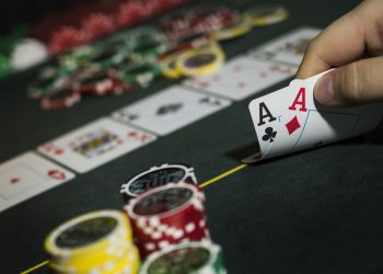 Live Casino Hold'em – Säännöt
