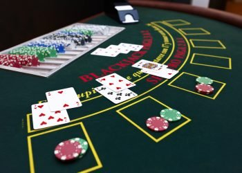 Live Blackjack – Strategia