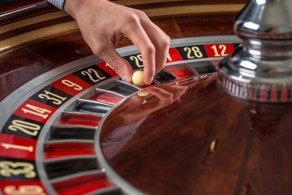 Live Roulette – Strategi