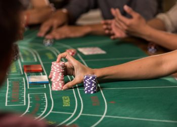 Live Baccarat – Strategia
