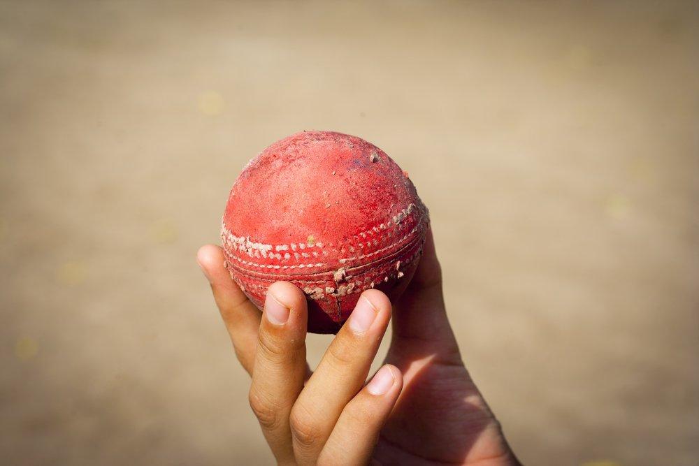 Betta på cricket