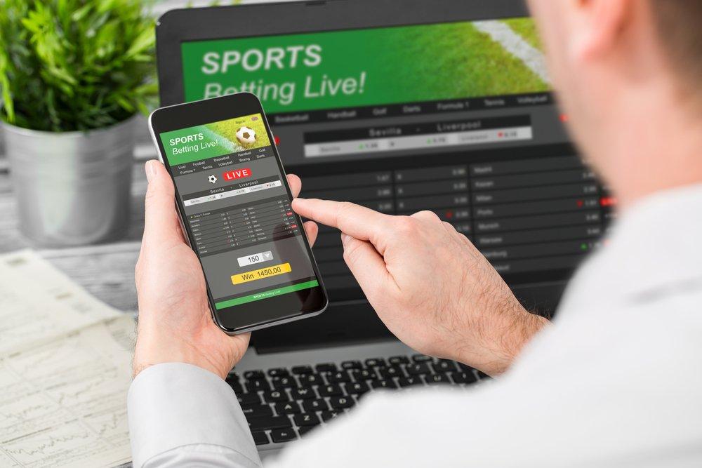 Elektronisen urheilun vedonlyönti