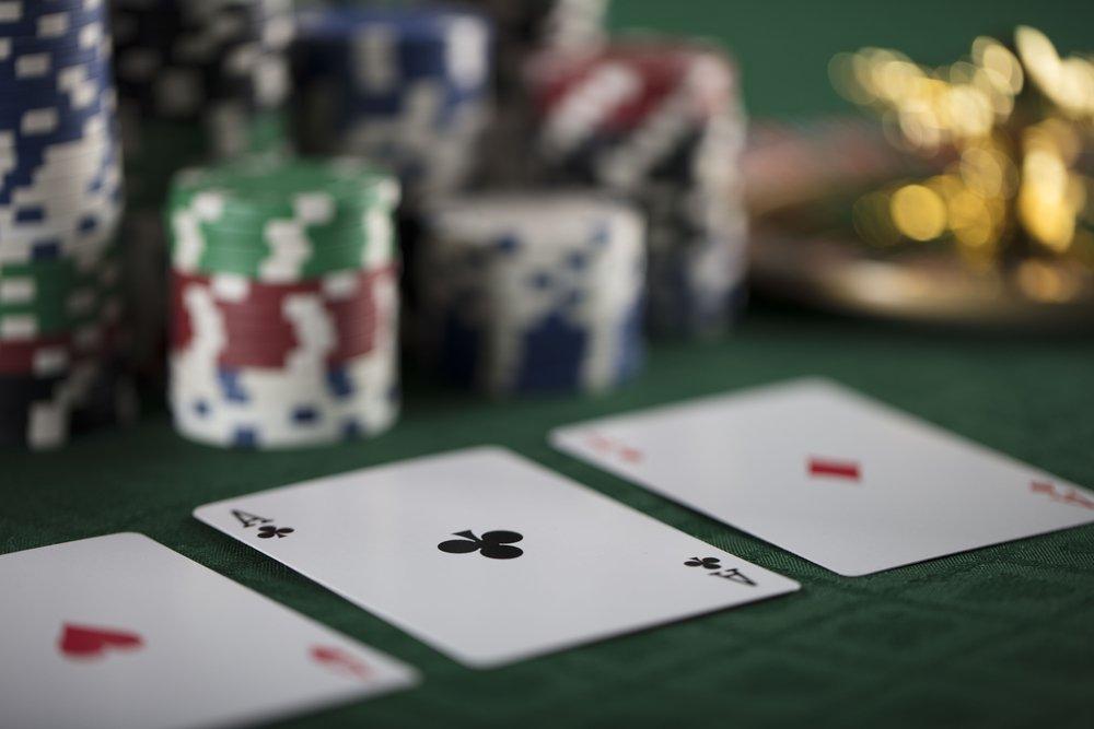 Casino Hold'em Live – Guide