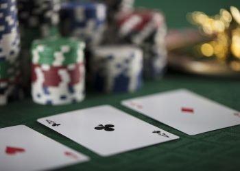 Live Casino Hold'em – Opaskirja