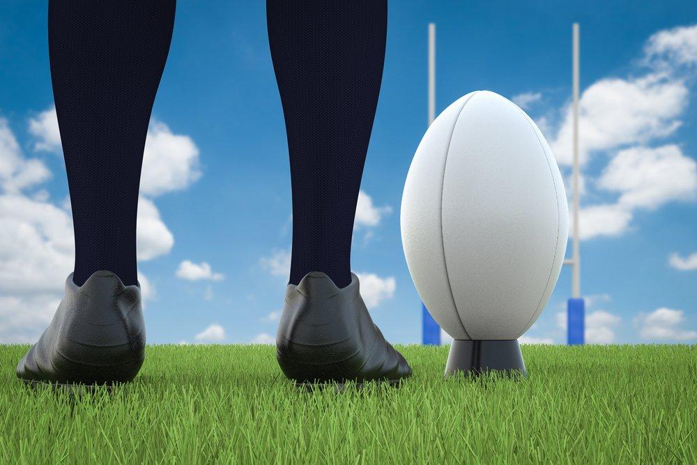 Betta på rugby