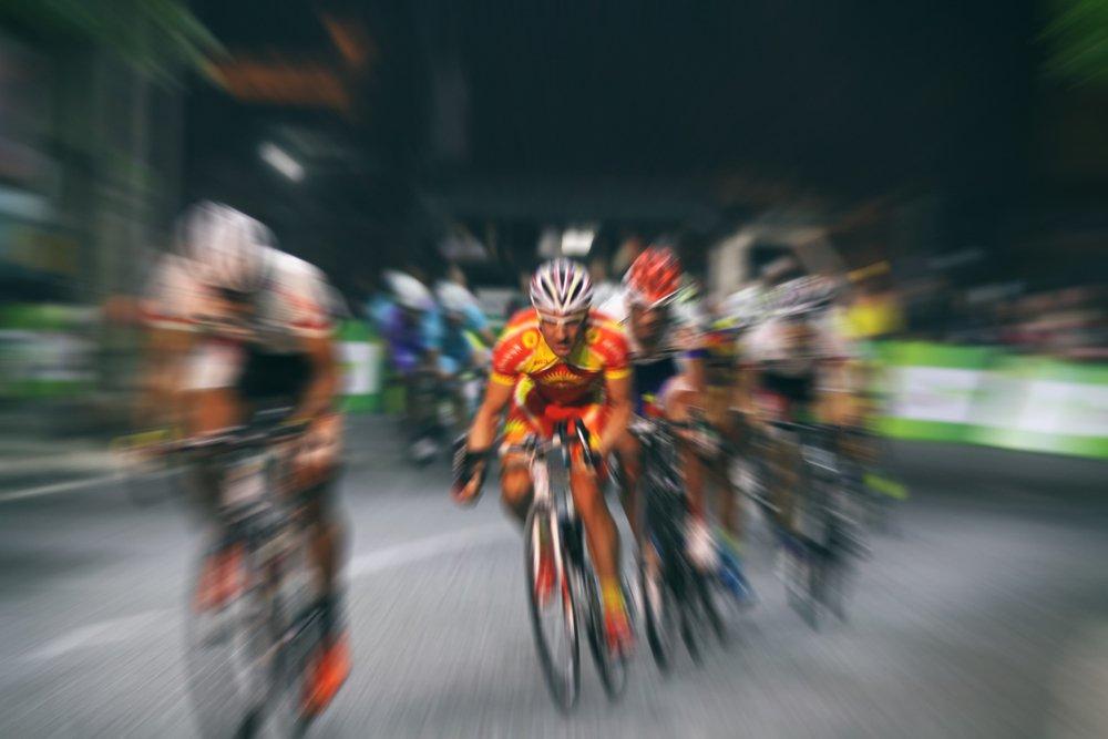 Vedonlyönti polkupyöräilyssä