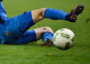 Jalkapallovedonlyönti