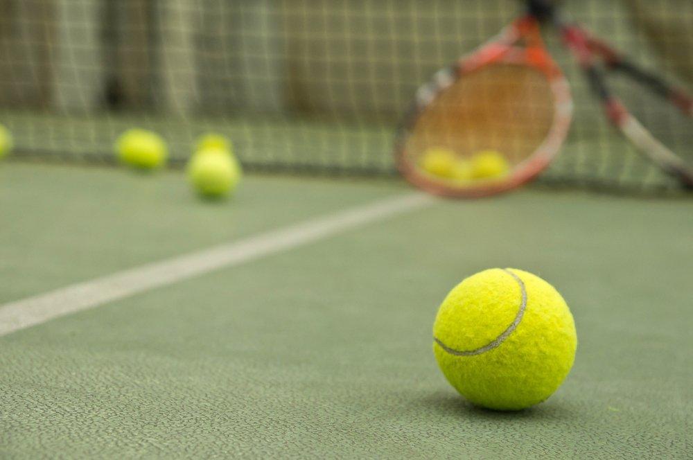 Vedonlyönti tenniksessä