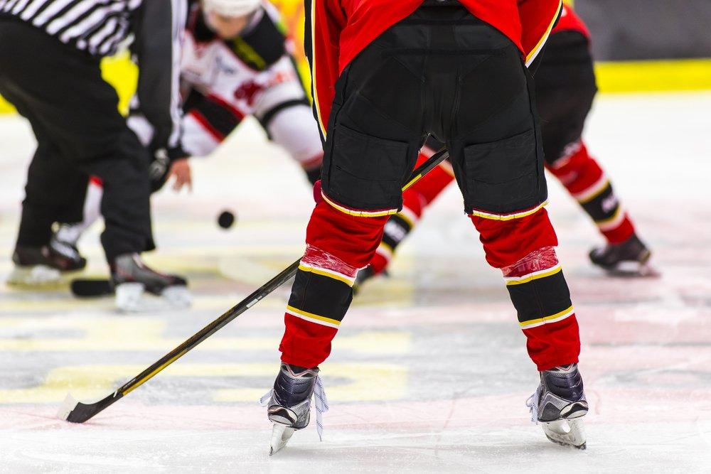 Betta på NHL