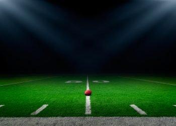 Lyö vetoa amerikkalaisessa jalkapallossa