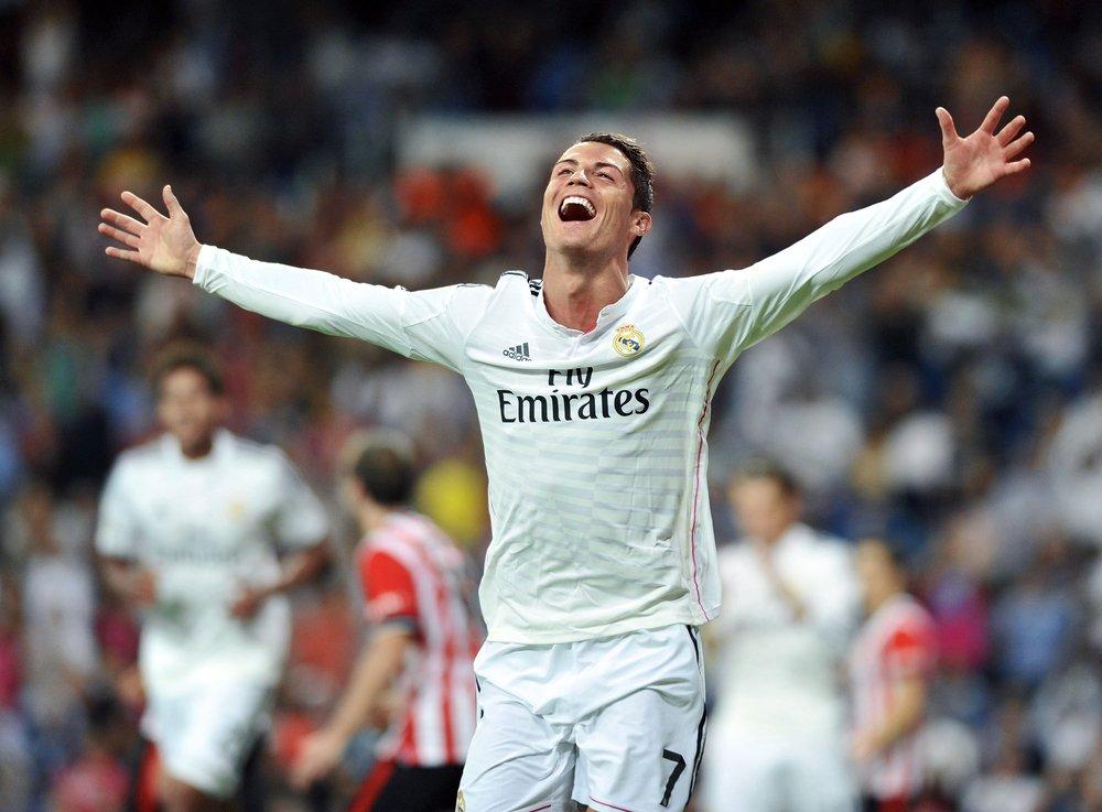 Sergio Ramos jälleen ratkaisijana Madridissa