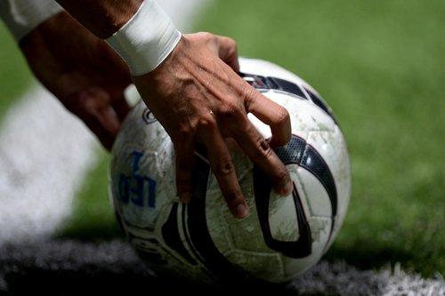 Arsene Wenger Under Pressure