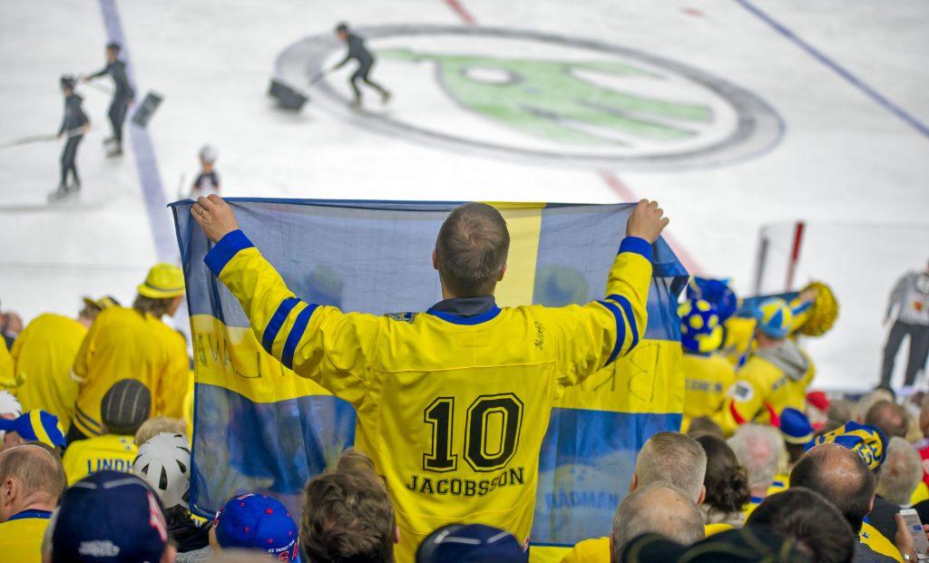 Nu börjar Hockey-VM – på riktigt