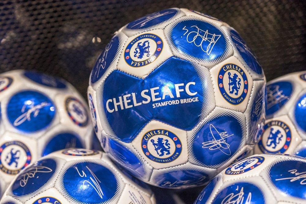 Chelsea Valioliigan mestari kaudella 2016–17!