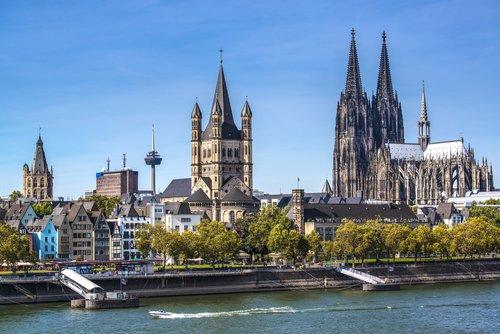 LennyTalks är på plats i Köln!