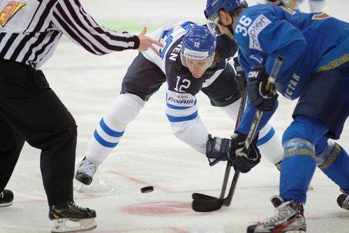 Suomi saa vastaansa Kanadan